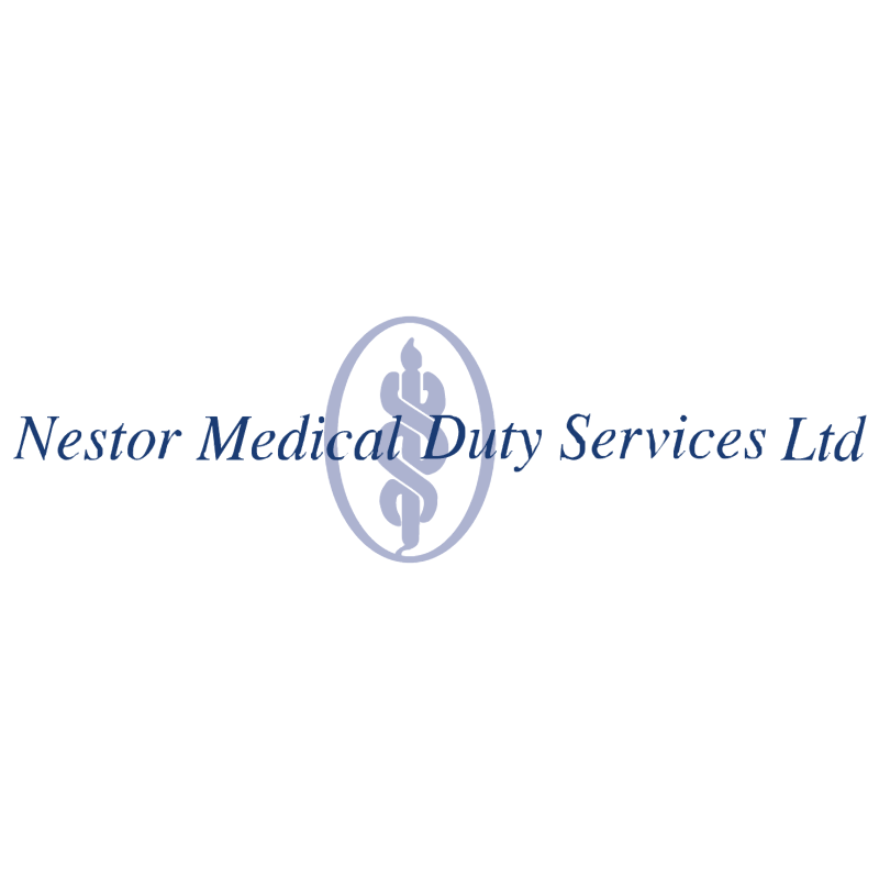Nestor Medical Duty Services vector
