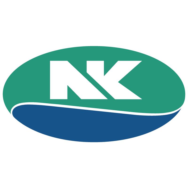 NK vector