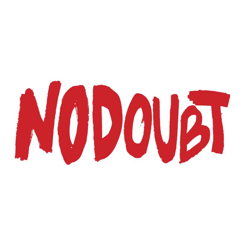 No Doubt vector