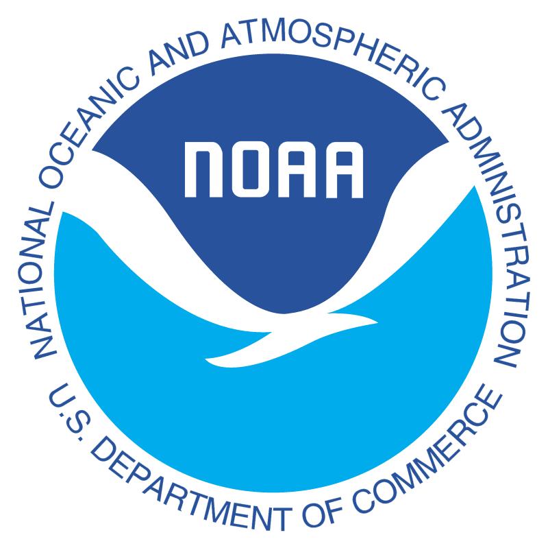 NOAA vector
