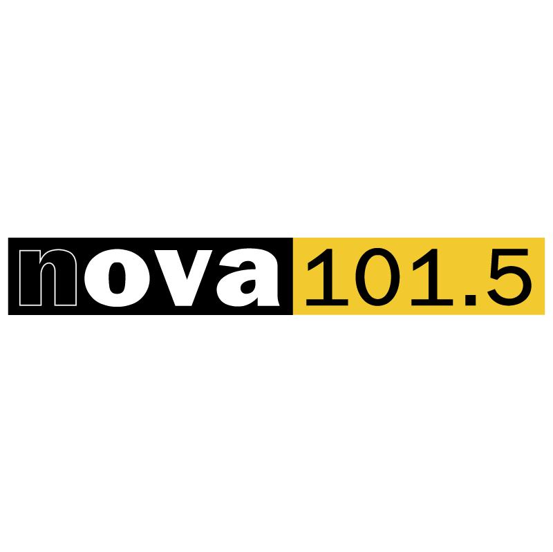 Nova 101 5 vector