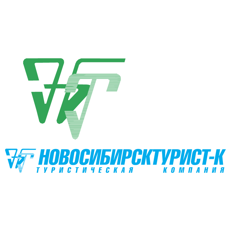 NovosibirskTourist K vector