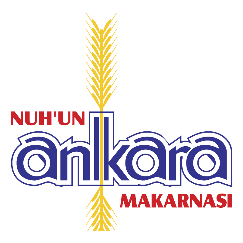 Nuh'un Ankara Makarnasi vector