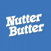 Nutter Butter vector