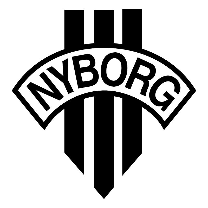 Nyborg vector