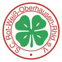 Oberhausen vector