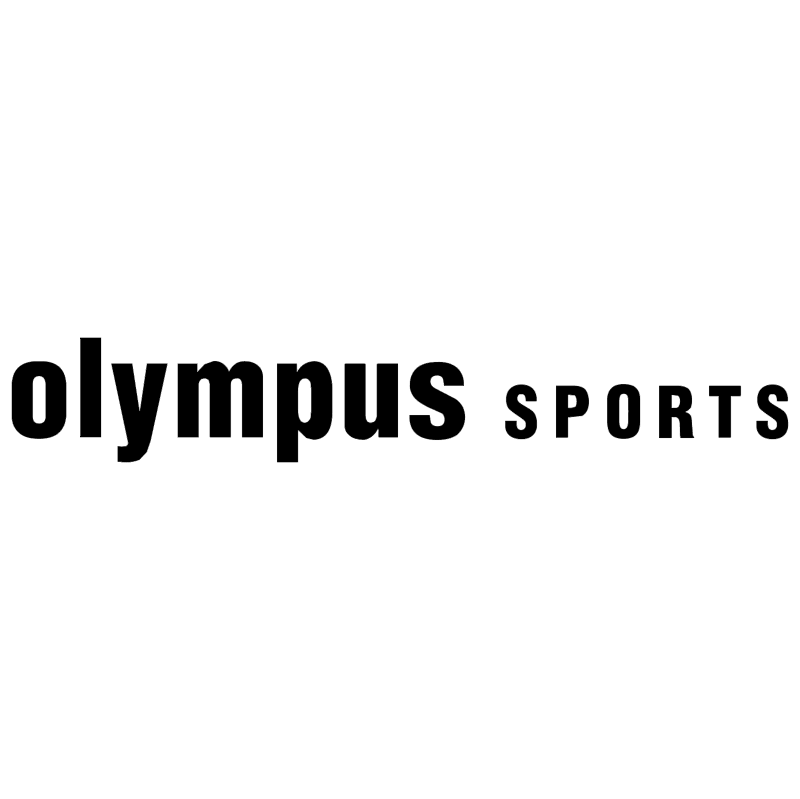 Olympus Sports vector