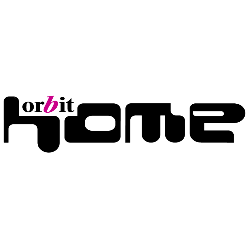 Orbit Home vector