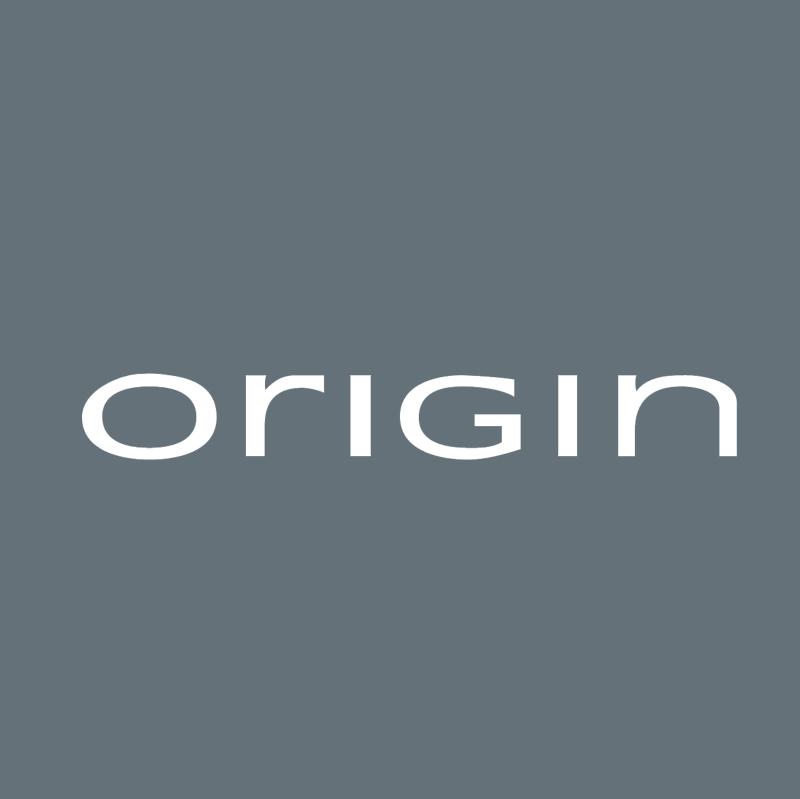 Origin vector