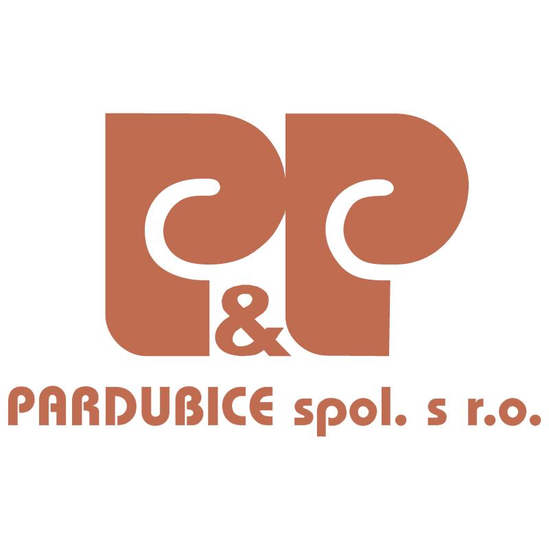 P&P Pardubice vector