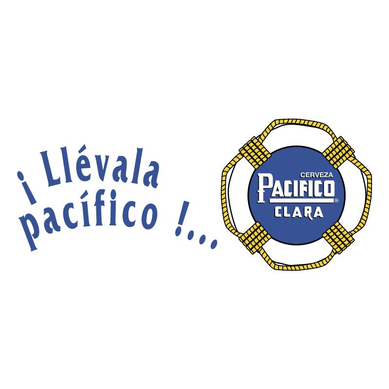 Pacifico Clara vector