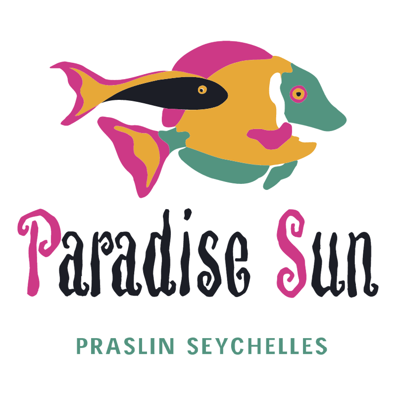 Paradise Sun vector