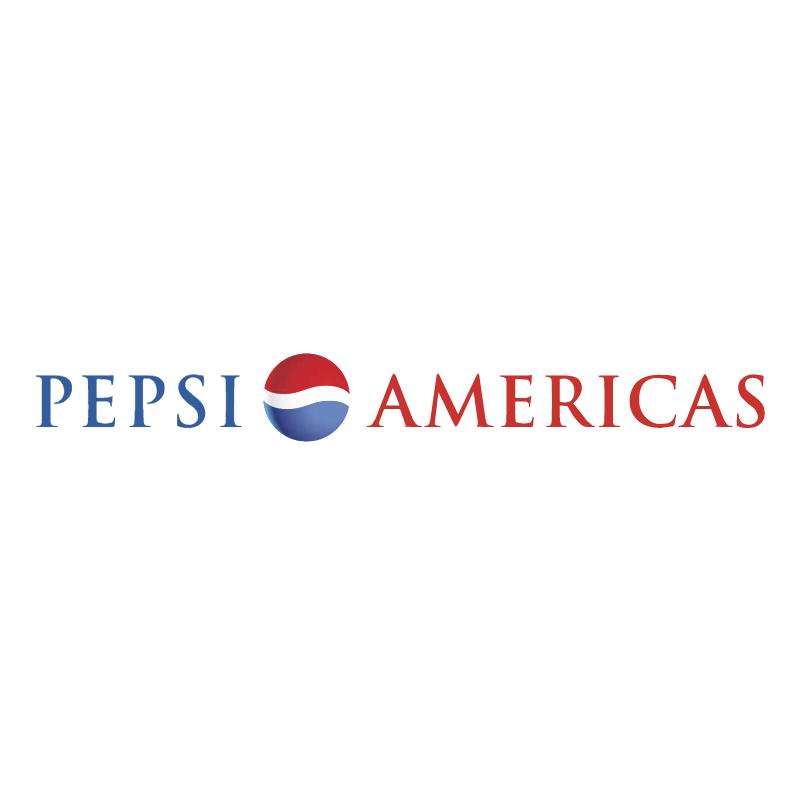 PepsiAmericas vector