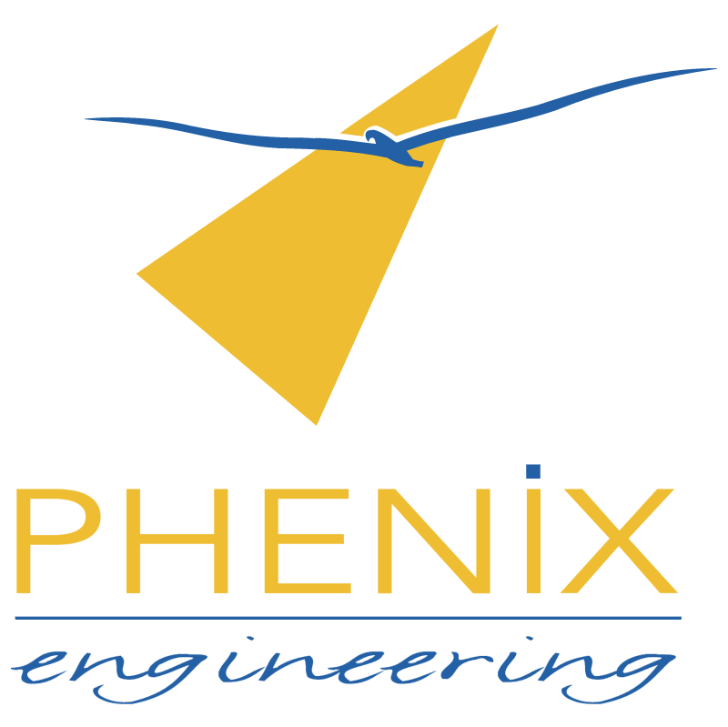 Phenix Engineering vector logo