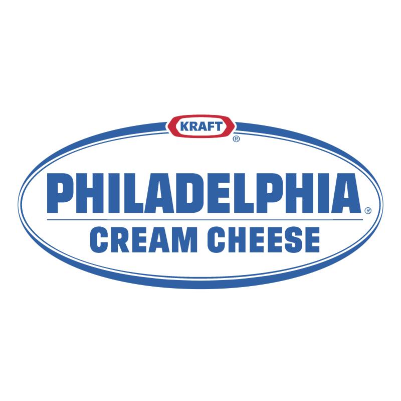 Philadelphia Cream Cheese vector logo