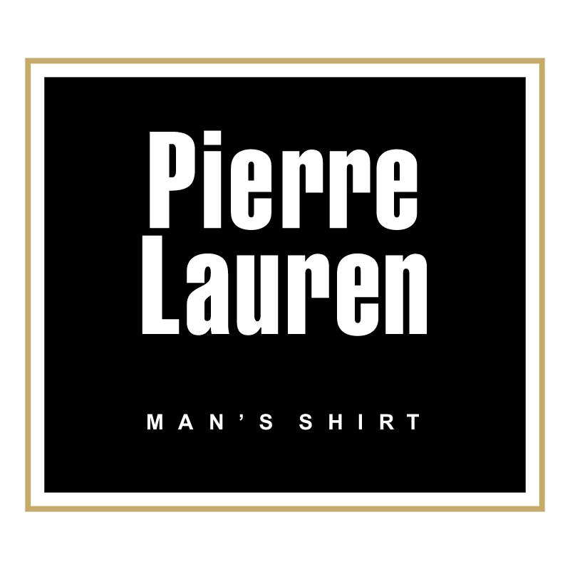Pierre Lauren vector logo