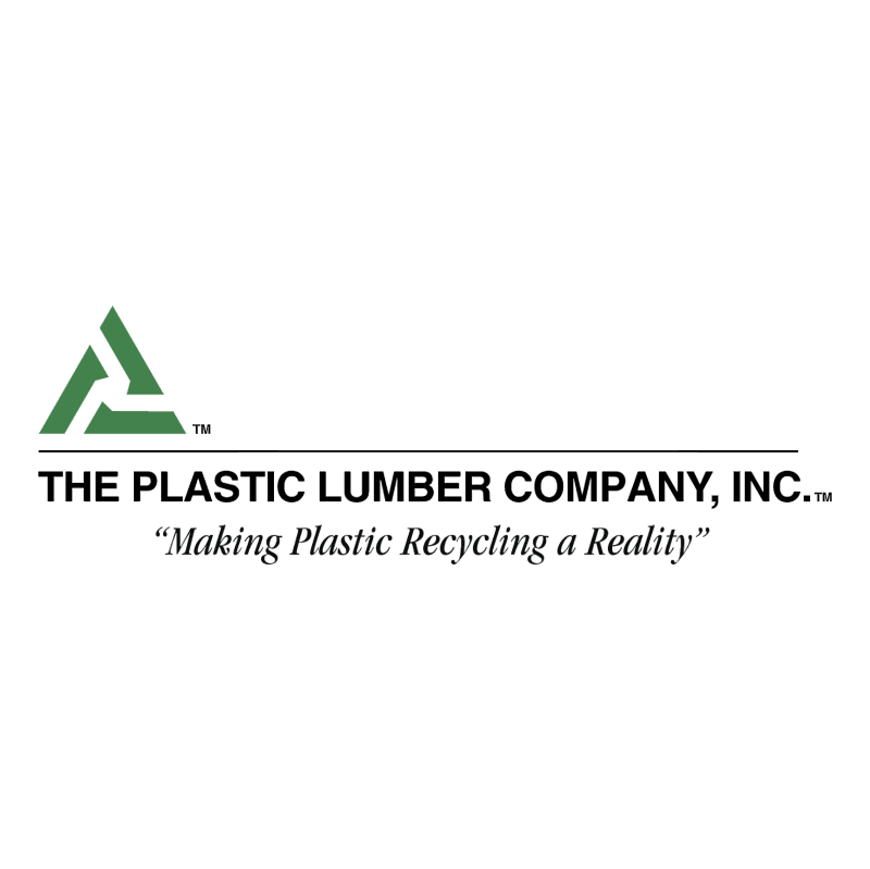 Plastic Lumber Products vector