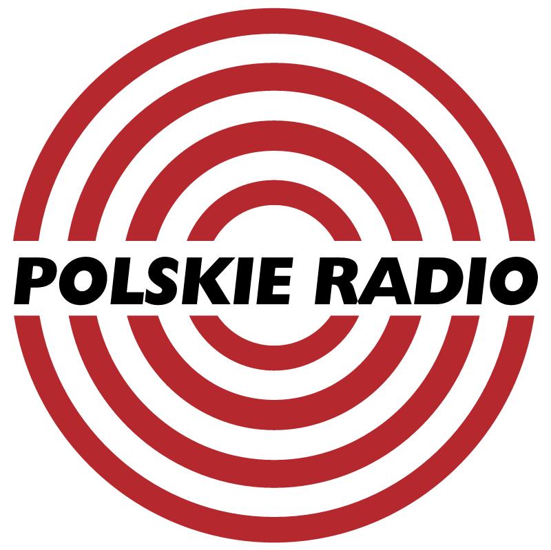 Polskie Radio vector logo