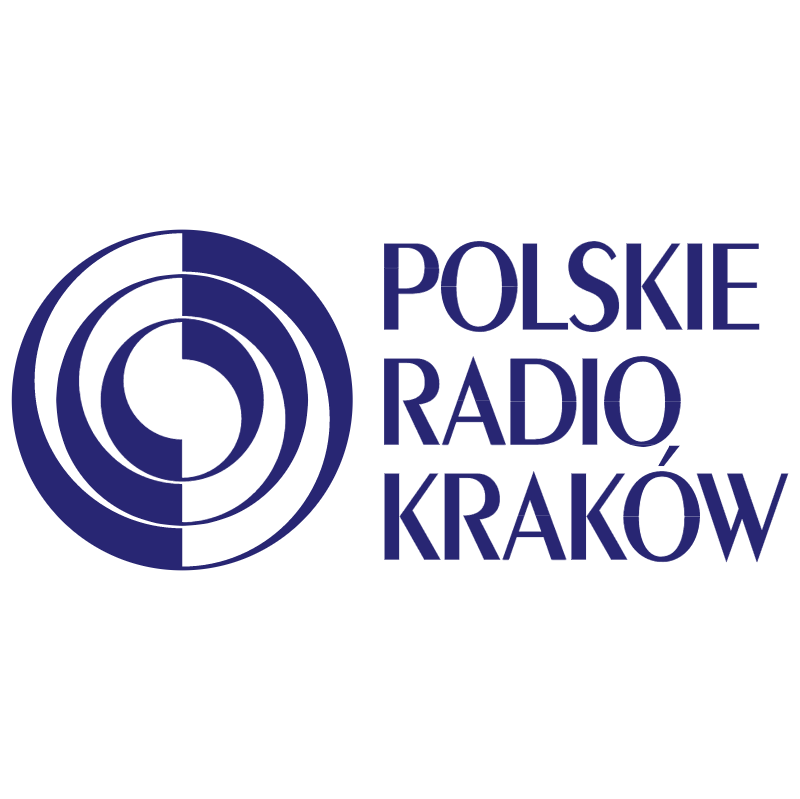 PRK Polskie Radio Krakow vector