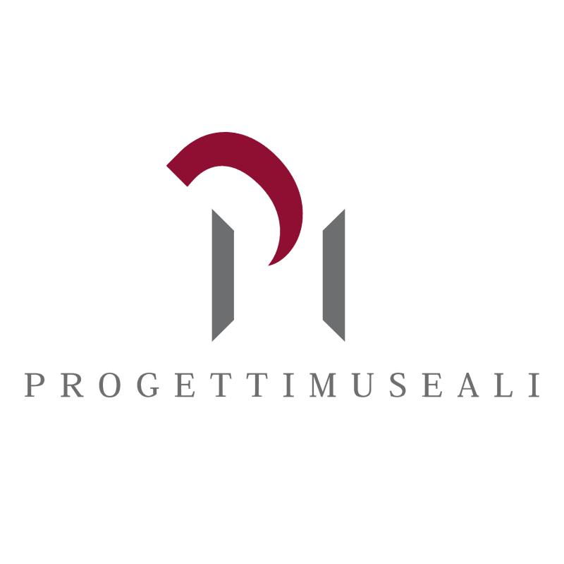 Progetti Museali vector