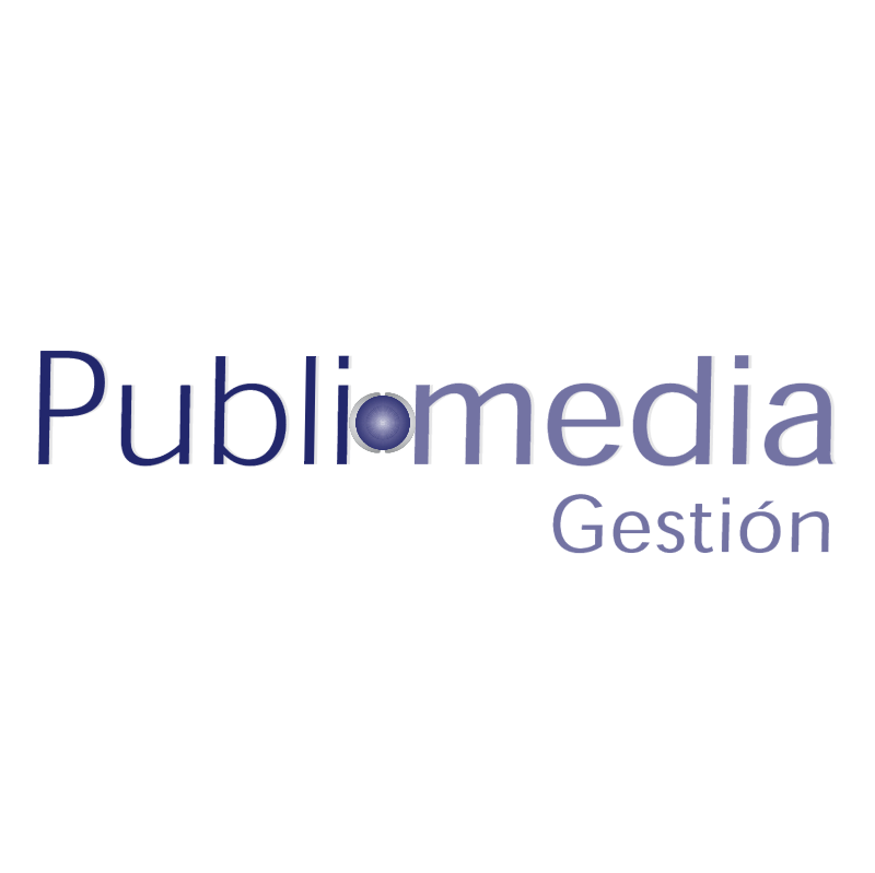 Publimedia Gestion vector