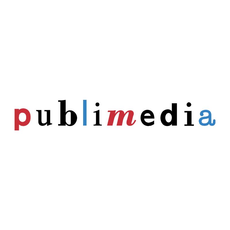 Publimedia vector