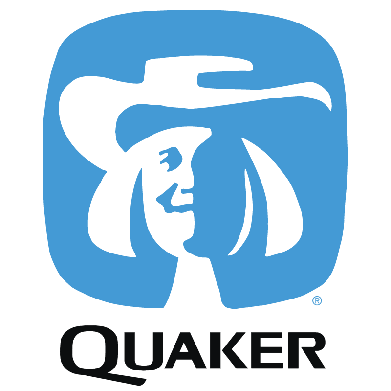 Quaker vector logo