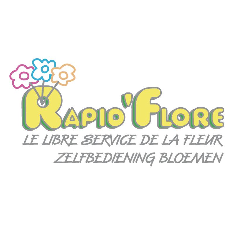 Rapid Flore vector