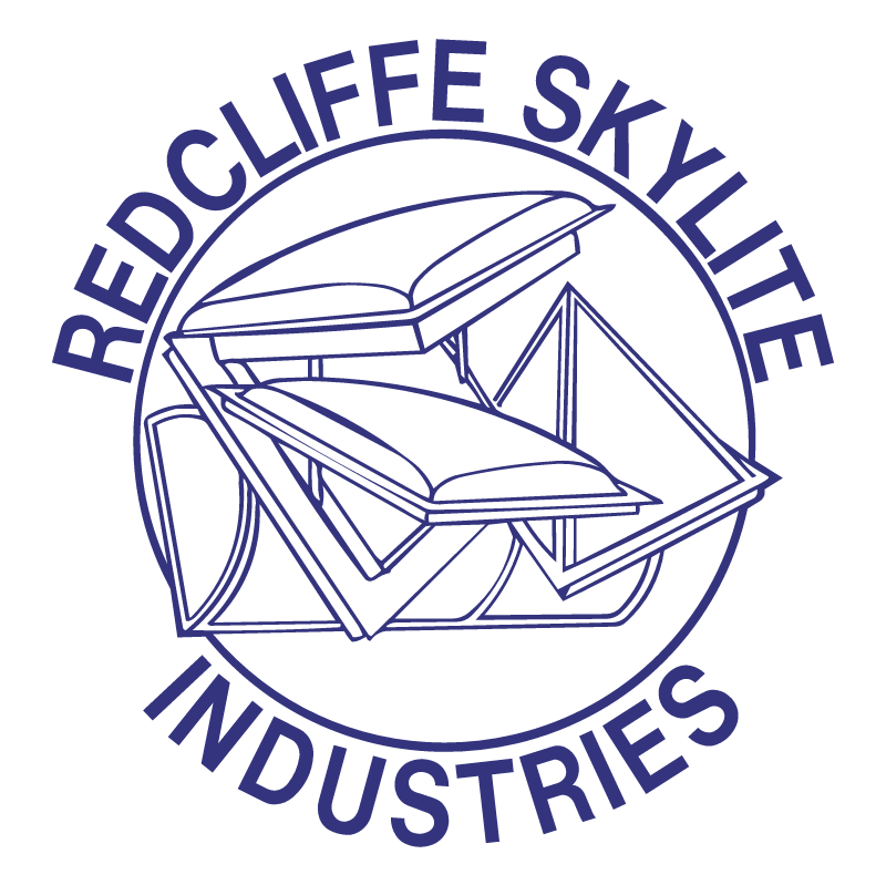 Redcliffe Skylite Industries vector