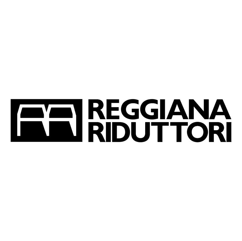 Reggiana Riduttori vector