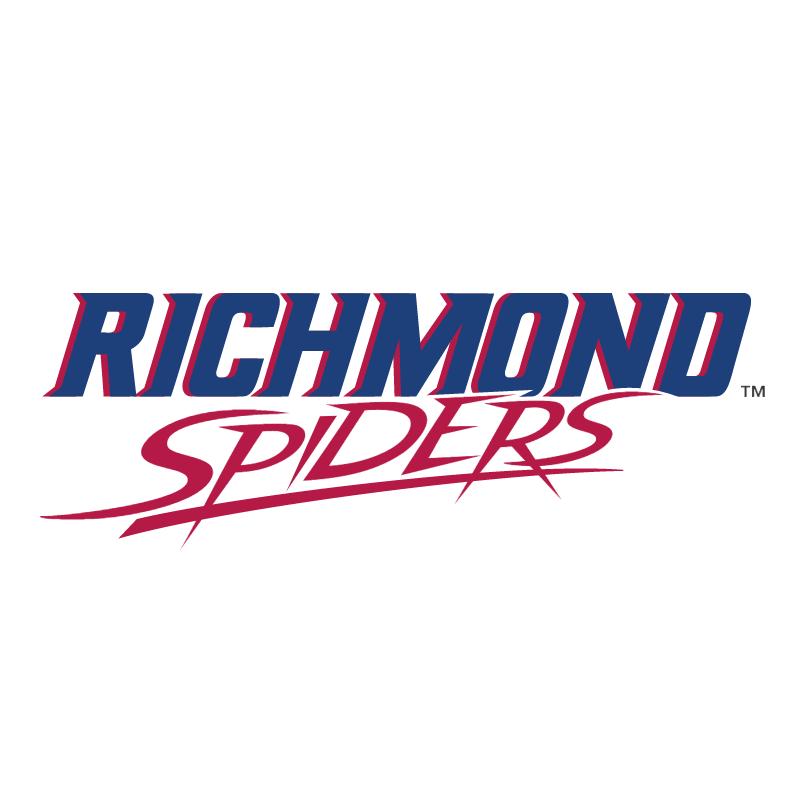 Richmond Spiders vector