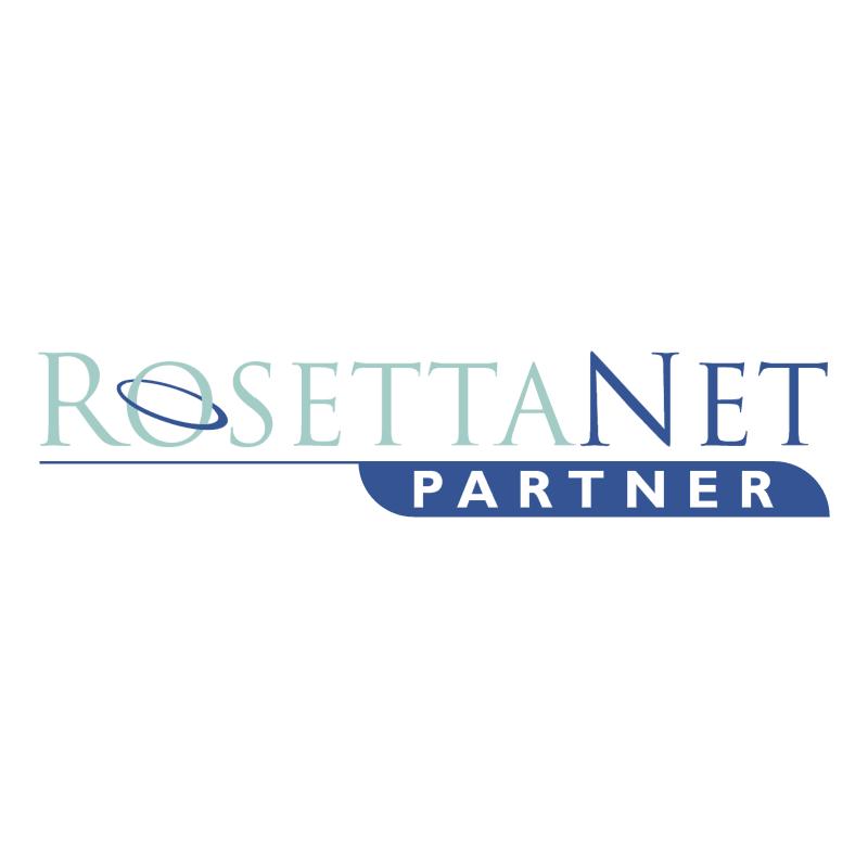 RosettaNet Partner vector