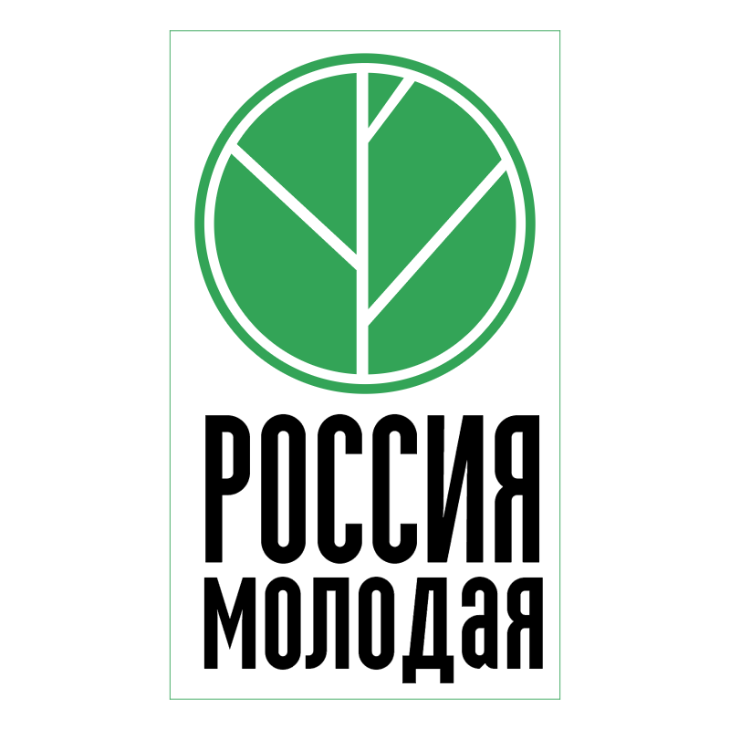 Rossiya Molodaya vector