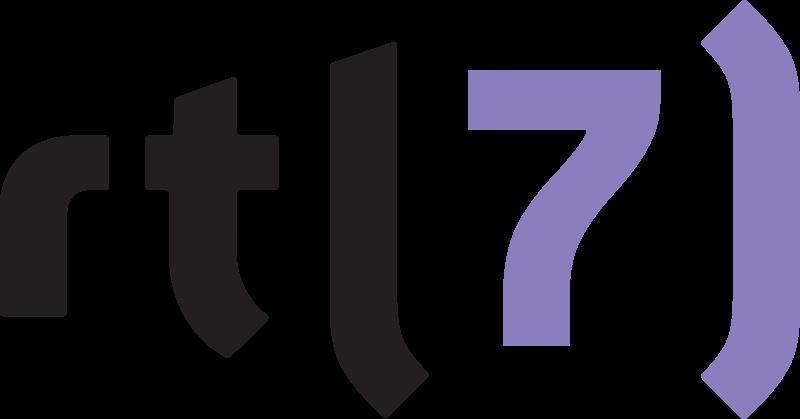 RTL 7 vector