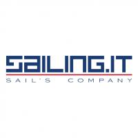 Sailing it vector