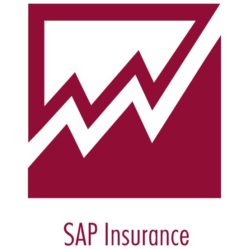 SAP Insurance vector logo