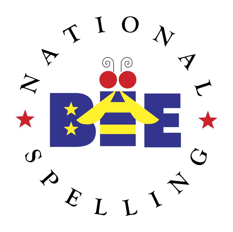 Scripps Howard National Spelling Bee vector