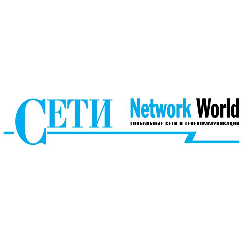 Seti Magazine vector