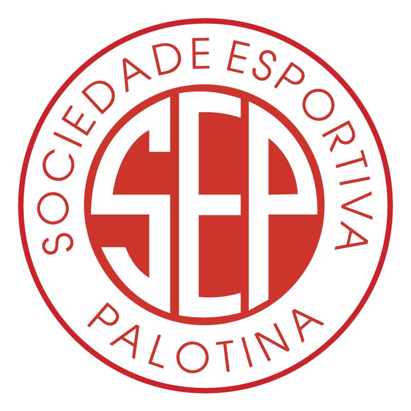 Sociedade Esportiva Palotina de Palotina PR vector logo