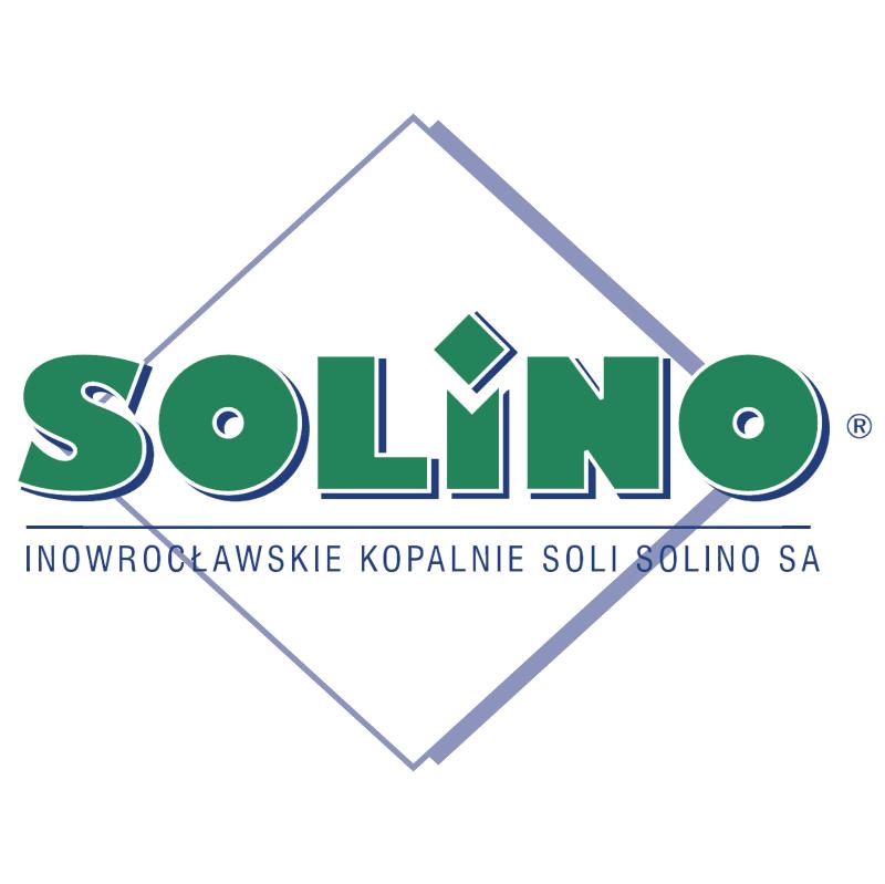Solino vector logo