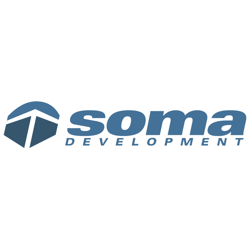Soma Development vector