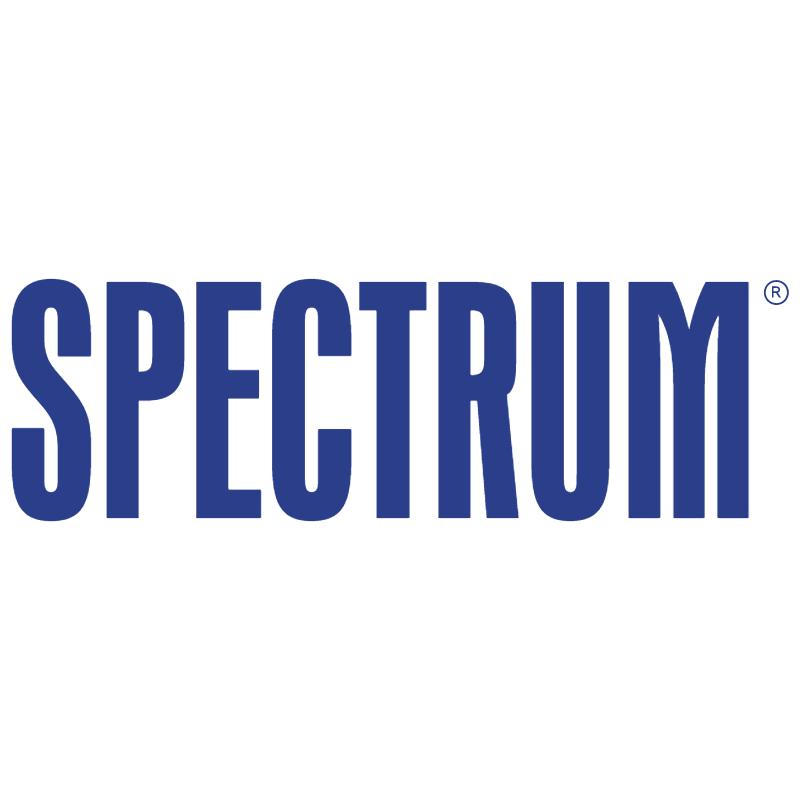 Spectrum vector logo
