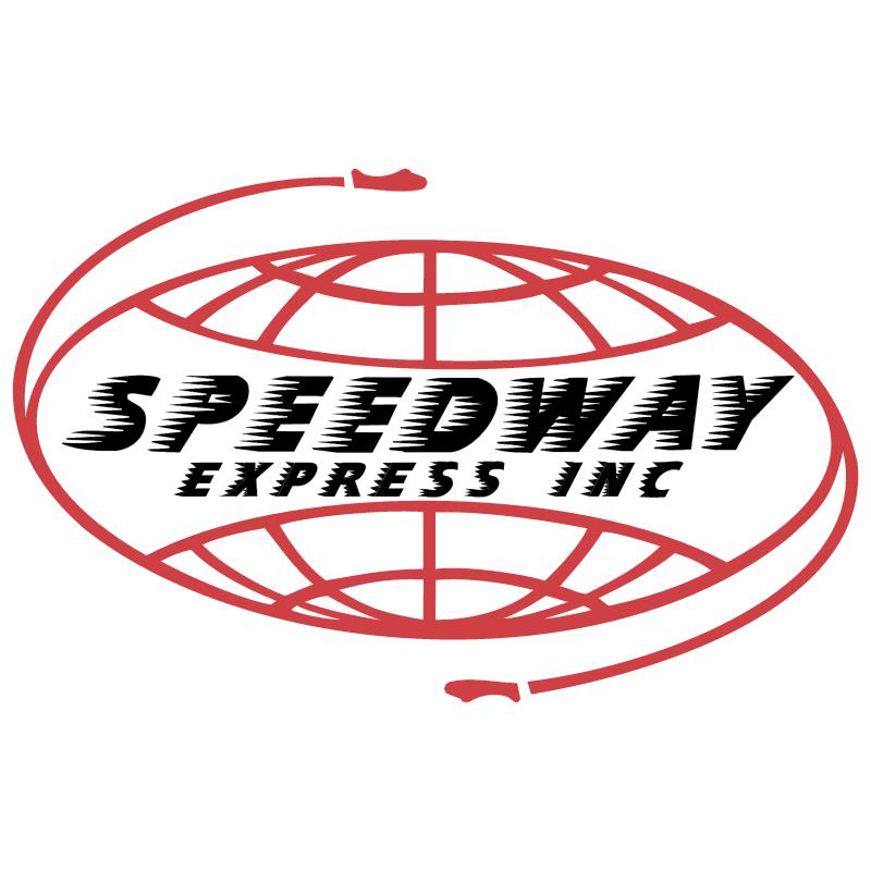 Speedway Express Inc vector