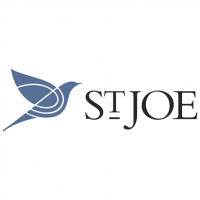St Joe vector