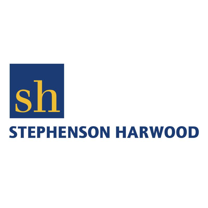 Stephenson Harwood vector