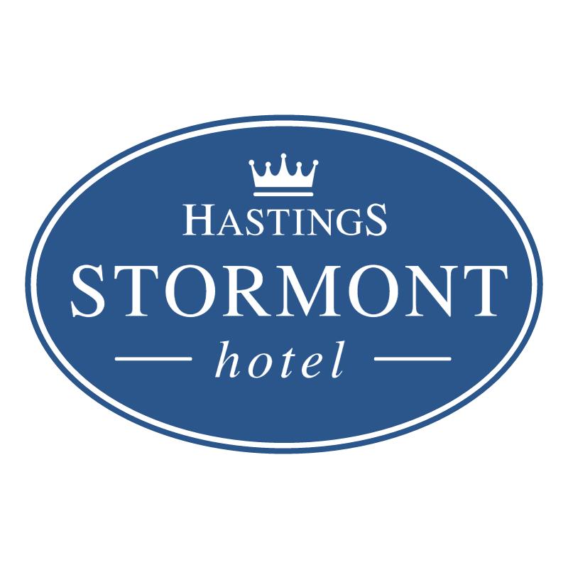 Stormont Hotel vector