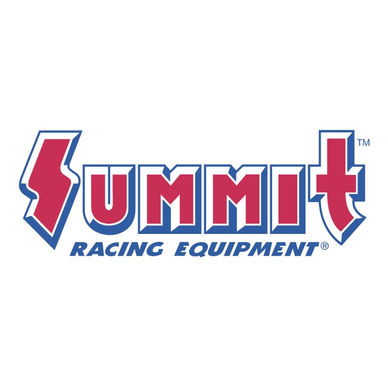 Summit Racing Equipment vector logo