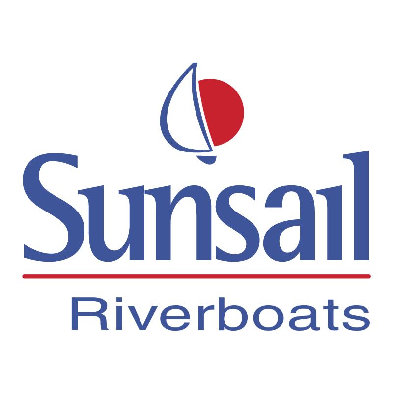 Sunsail Riverboats vector