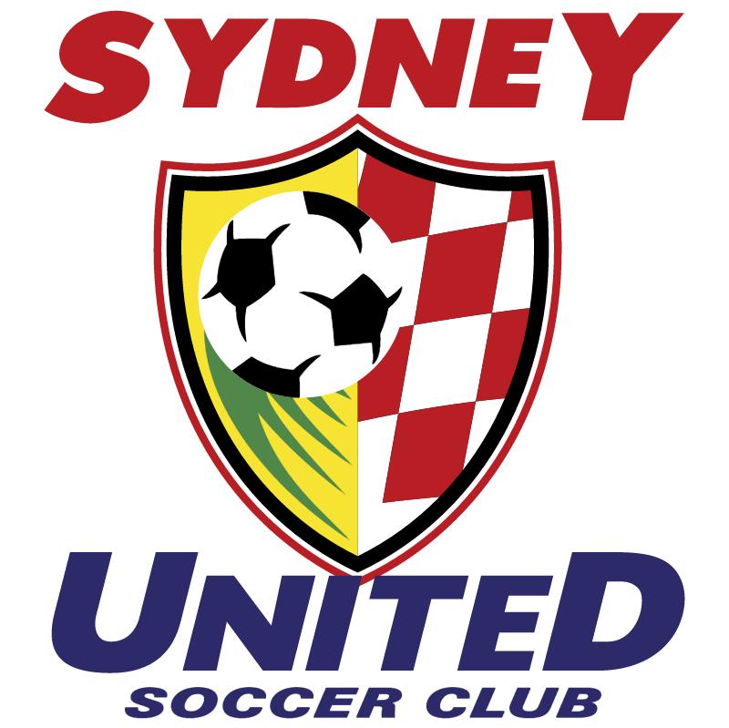 Sydney United vector
