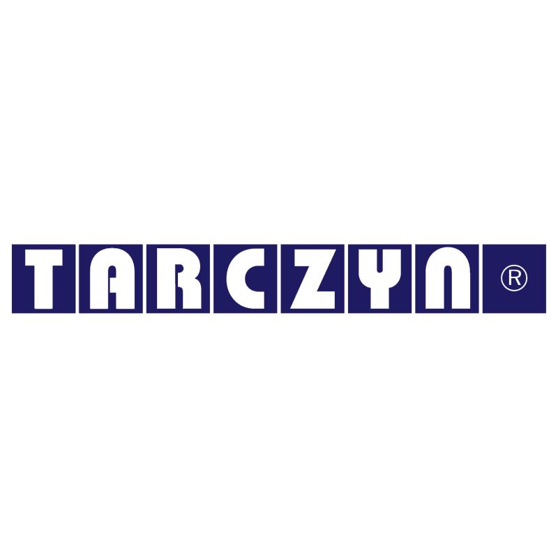 Tarczyn vector